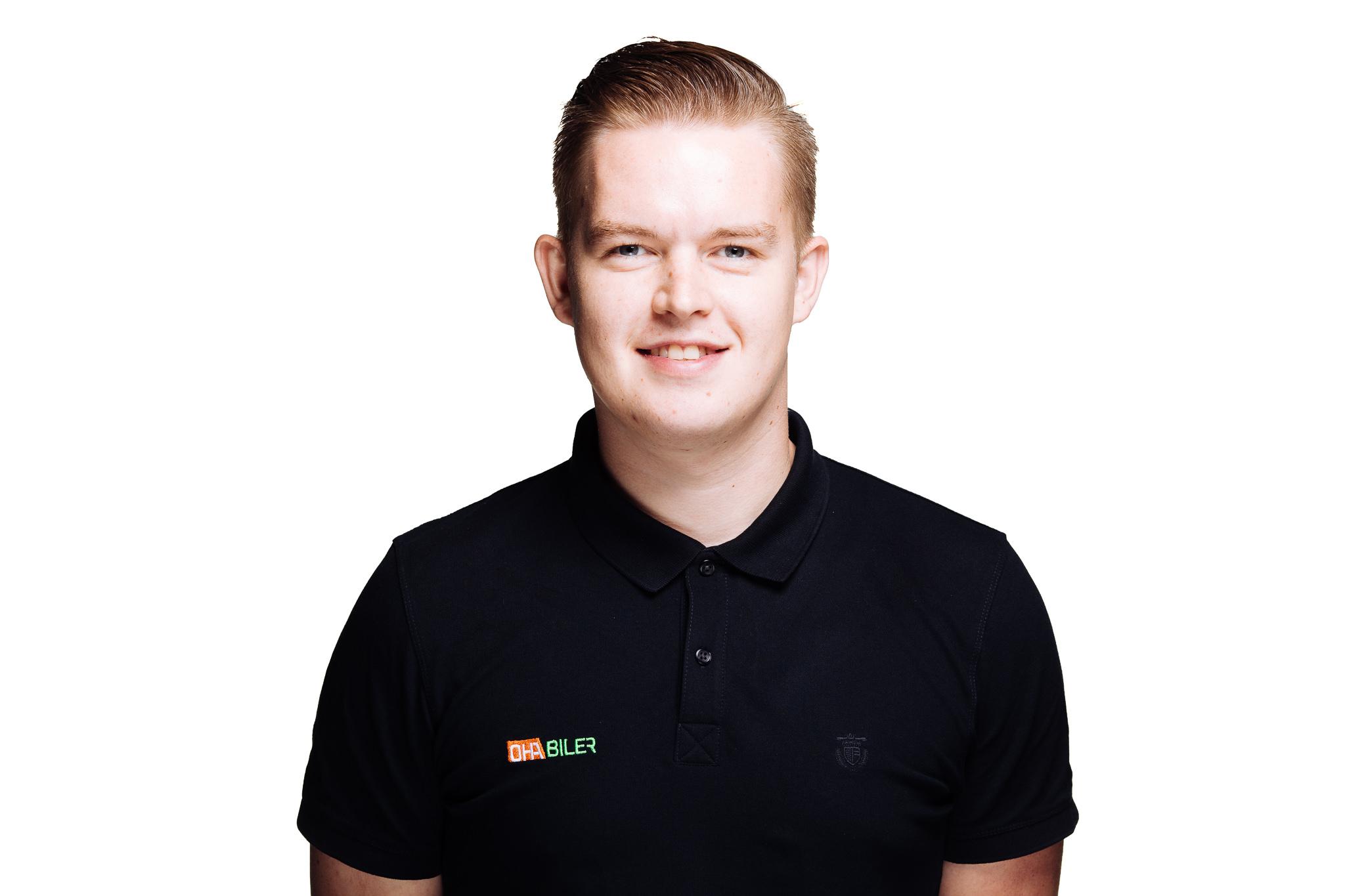 Mikkel Reinecker