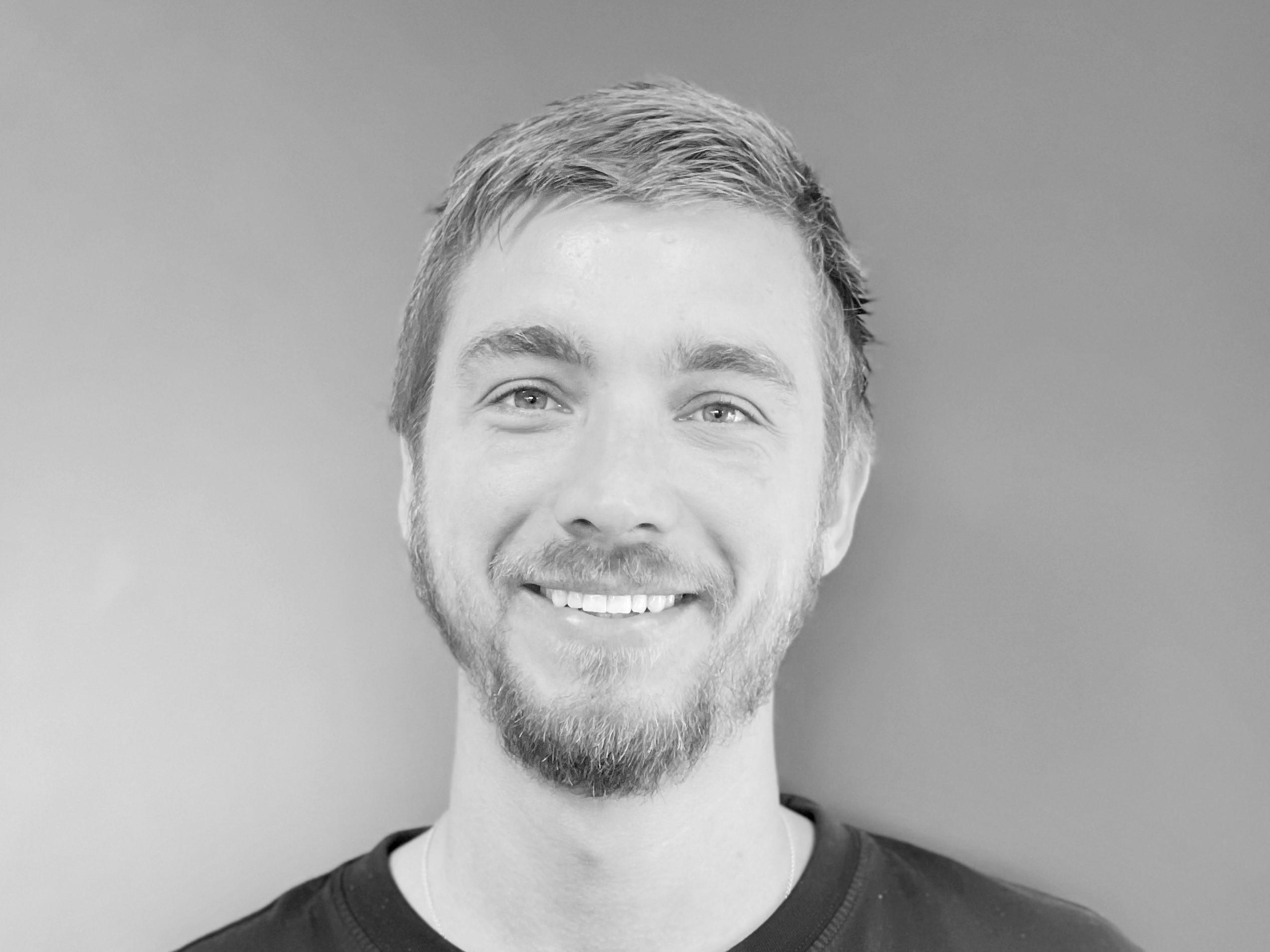 Mathias Almlund